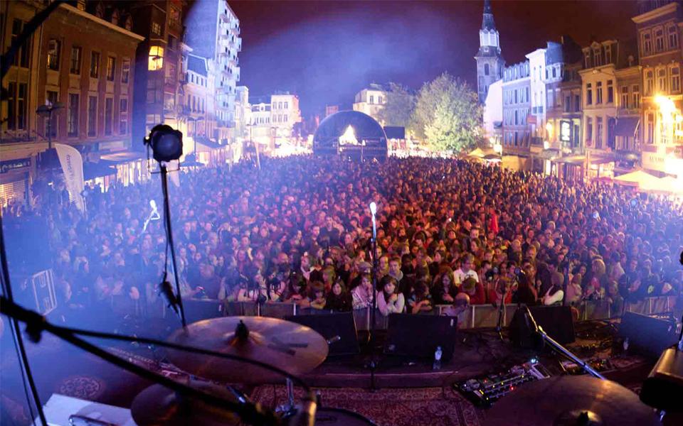 Fiestacity à Verviers
