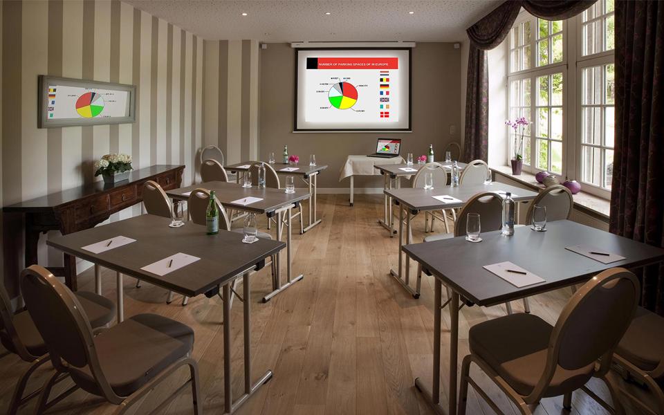 Salle de conférence Verviers